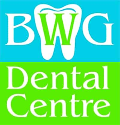 BWG Dental Centre Logo